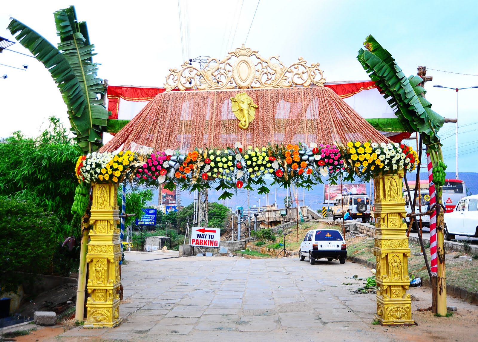 Sree Akila Beeda Wedding Services In Salem