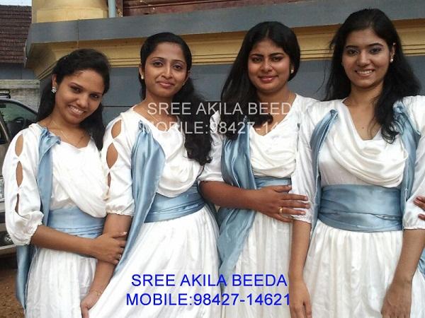 In madurai girls Girls outshine